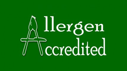 Allergen Accreditation – Are You Ready For December 2014?