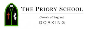 Priory School Revised Logo Green